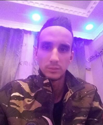 Роман, 26, London
