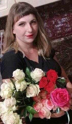 Ольга, 28, Novogrudok
