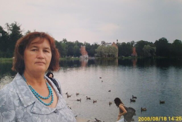 Natalya, 65, Kursk