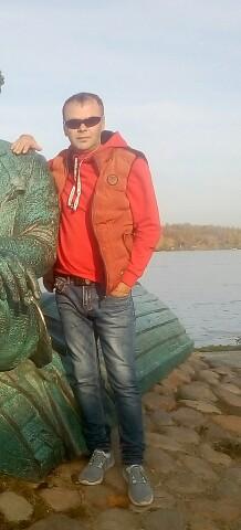 Aleksandr, 43, Shuya