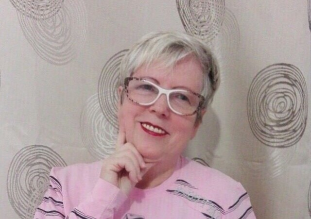 Anna, 62, Minsk