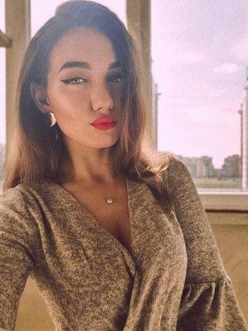 Angelina, 24, Saint Petersburg
