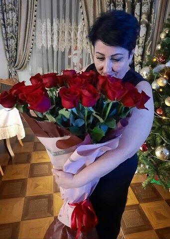 Татьяна, 50, Karaganda