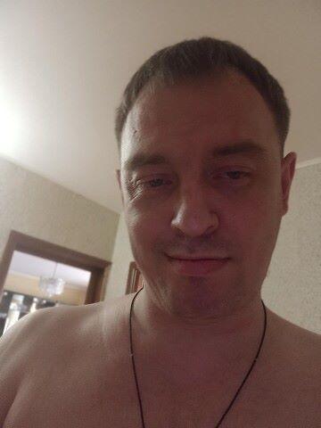 Андрей, 37, Nizhny Tagil
