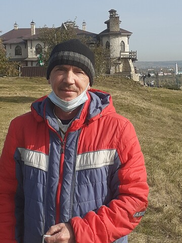 Andrey, 55, Russkiy Aktash