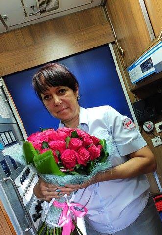 Svetlana, 45, Donetsk
