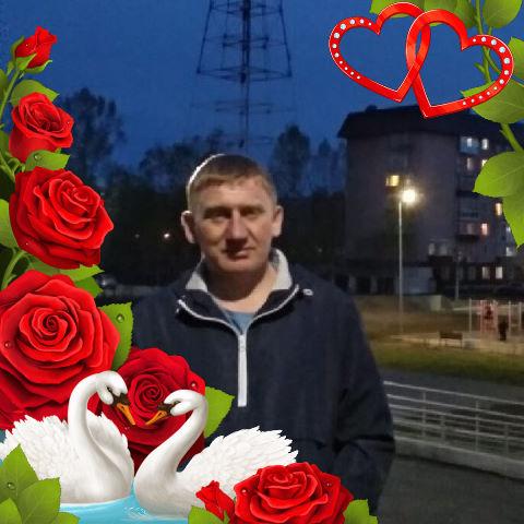Максим, 43, Spassk