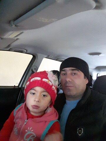 Andrey, 38, Yeniseysk