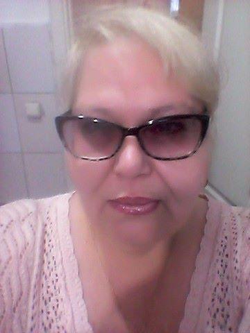 Elena, 46, Khanty-Mansiysk