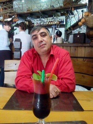 Шах, 53, Kiyevskoye
