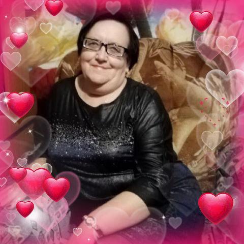 Любовь, 60, Uglekamensk