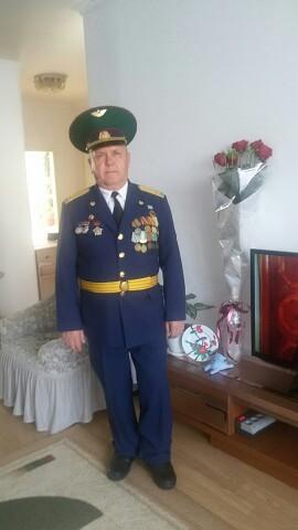 виктор, 64, Almaty