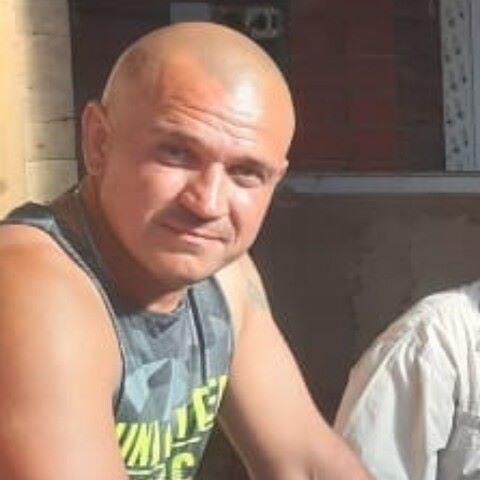 Максим, 40, Omsk