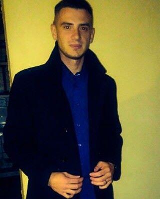 Сергей, 26, Kastsyukovichy