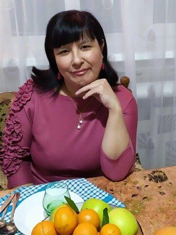 OLESYA, 41, Agidel