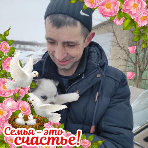 Андрей, 44, Krasnyy Luch