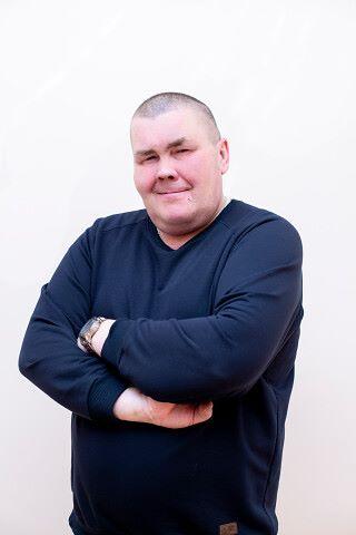 Дмитрий, 48, Yoshkar-Ola