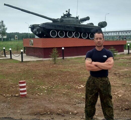 EVGENI, 39, Obninsk