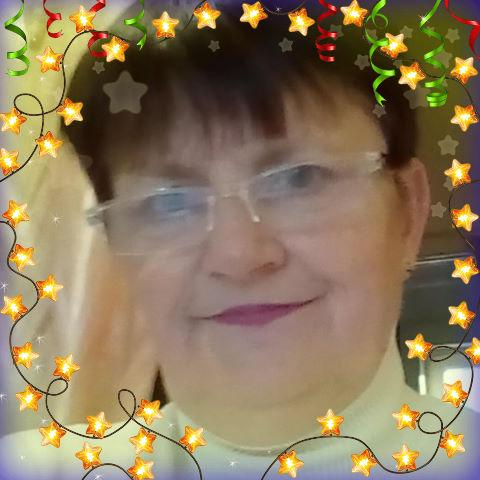 вера, 62, Gorbunki