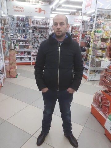⚡ 🇦🇲✋АНДО✋🇦🇲, 31, Kondratovo