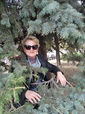 Nata, 55, Alchevs'k