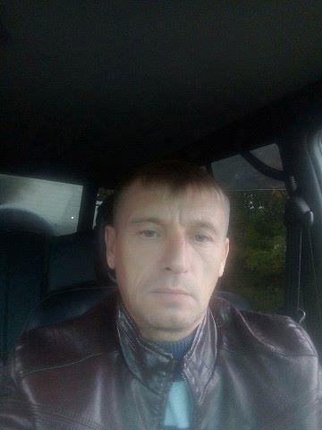 евгений, 45, Uglekamensk