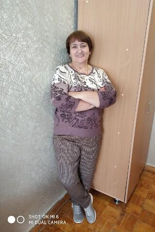 Любовь Ивановна, 62, Magnitogorsk