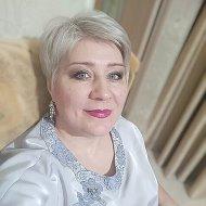 Елена Дубина