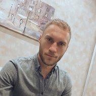 Sergey Melenkov