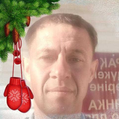 Костя, 40, Dzhetygara
