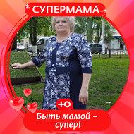 Тамара Ширяева (Лычагина)