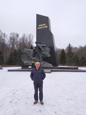 Александр, 58, Chavusy