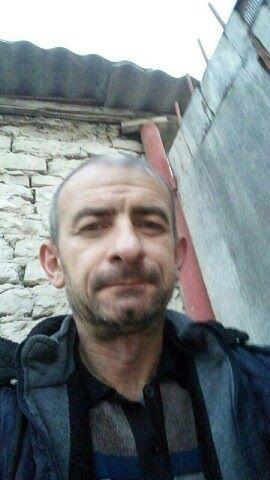 Владимир, 45, Taraz