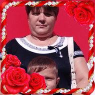 Елена Муравская(Овсянкина)
