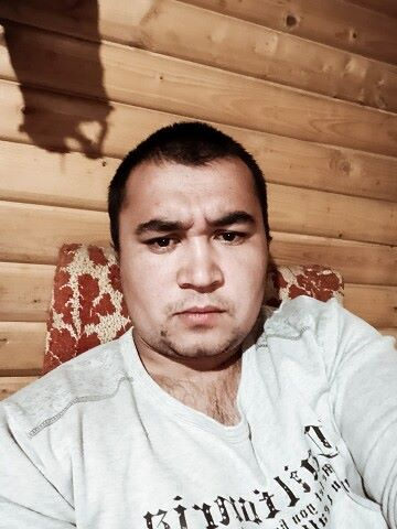 Bobur, 26, Moskva