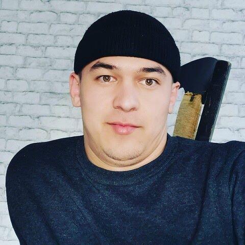 Idris, 21, Vladivostok