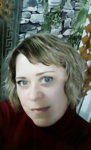 Alena, 44, Tavda