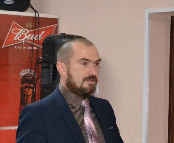 Aleksandr, 49, Sterlitamak