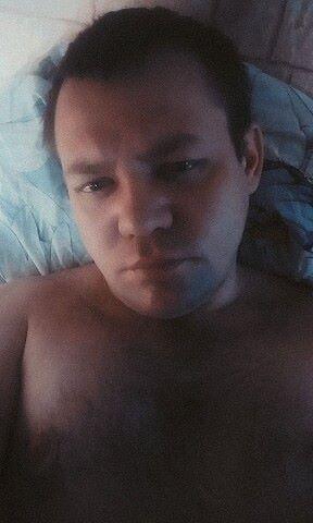 Владислав, 34, Bredy