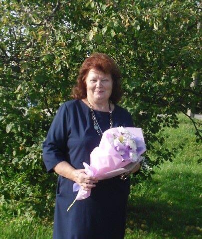 Lyudmila, 63, Annino