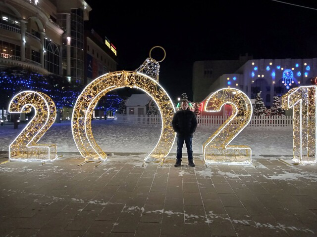 Александр, 29, Shchigry