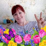 Наташа Анисимова(Тихонова)