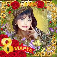 Марина Васильева (Орлова)
