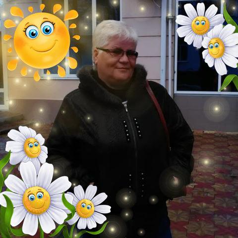 Вера, 58, Kazanskaya