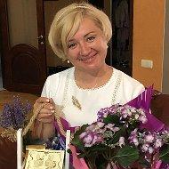 Людмила Канатуш(Кравченко)