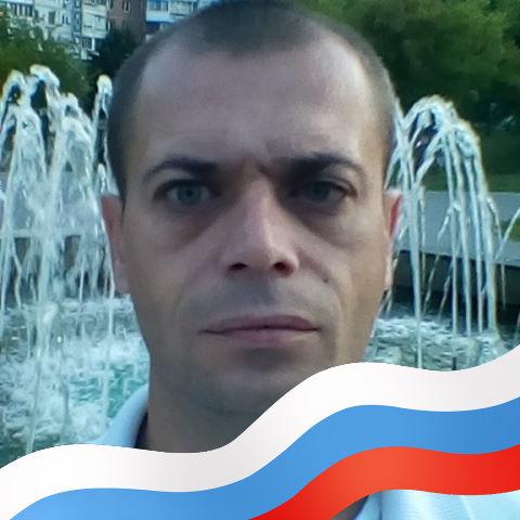 Алексей, 39, Novosibirsk