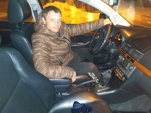 Andrey, 35, Iskitim