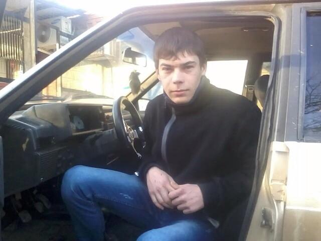 Алексей, 21, Volgograd