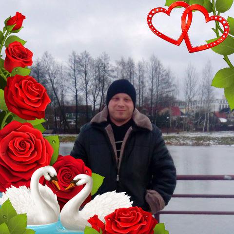 Коля, 36, Krasnoye