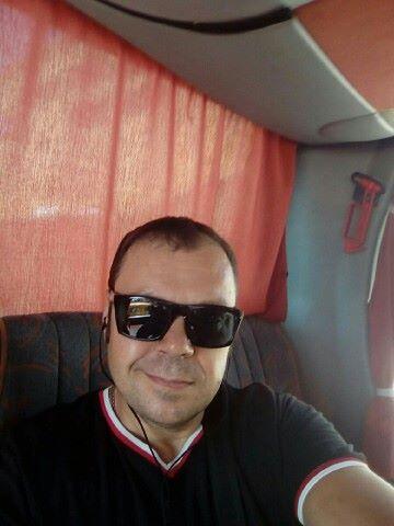 Fedor, 44, Starobesheve